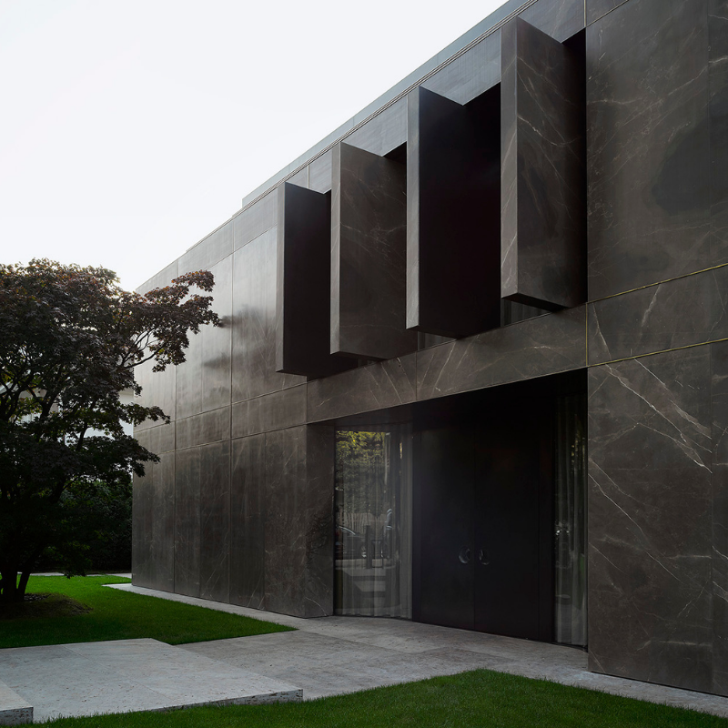 House & Villa (Urban/Suburban) - Completed Buildings
