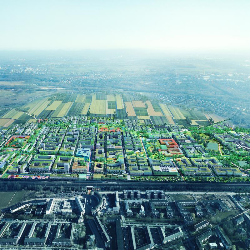 Masterplanning - Future Project