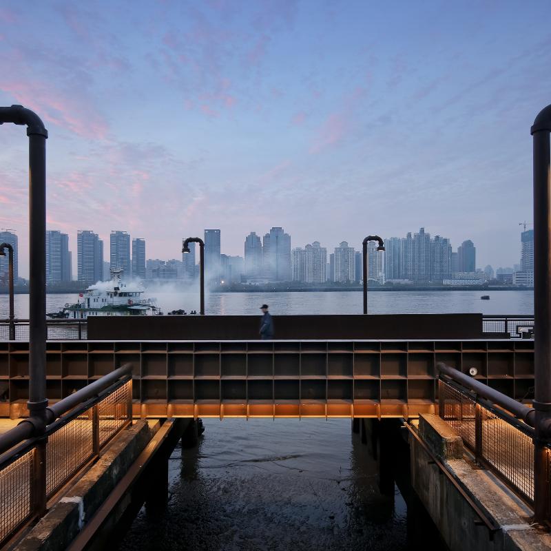 Landscape - Urban Context
